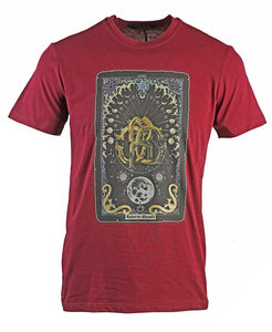 Roberto Cavalli GST643A 027 02002 T-Shirt - Wholesale Designer Clothing