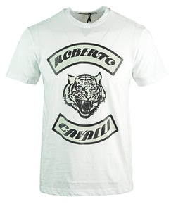 Roberto Cavalli GST646A 027 00053 T-Shirt - Wholesale Designer Clothing
