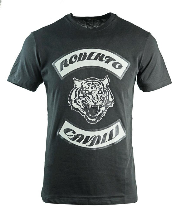 Roberto Cavalli GST646A 027 05051 T-Shirt - Wholesale Designer Clothing