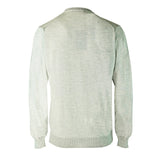 Roberto Cavalli HSM613 05012 Light Grey Sweater