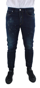 Diesel Jifer 0845W Jeans - Wholesale Designer Clothing