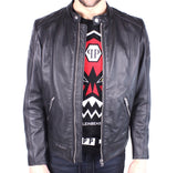 Diesel L-Marton 900 Leather Jacket - Wholesale Designer Clothing