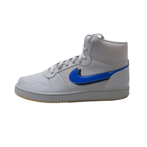 Nike Ebernon Mid PREM AQ1771 001 Mens Trainers - Wholesale Designer Clothing