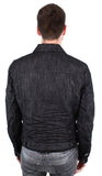 DSquared2 S71AM0775 S30400 900 Black Jacket - Wholesale Designer Clothing
