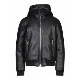 Dsquared2 S71AN0095 S52063 900 Black Jacket
