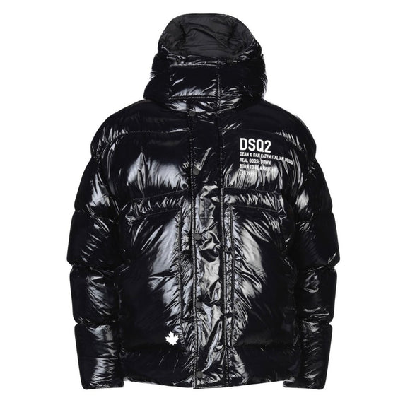 Dsquared2 S71AN0097 S52326 900 Jacket