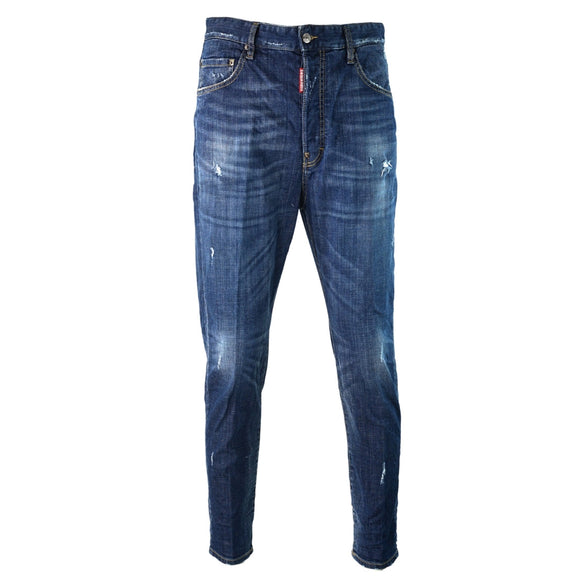 Dsquared2 S71LB0612 S30342 470 Blue Jeans