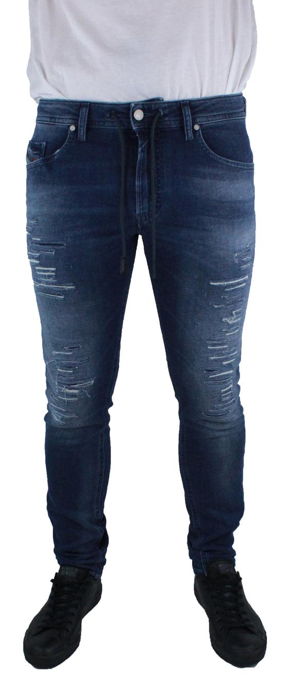 Diesel Thommer CB-NE 084PE Jeans - Wholesale Designer Clothing