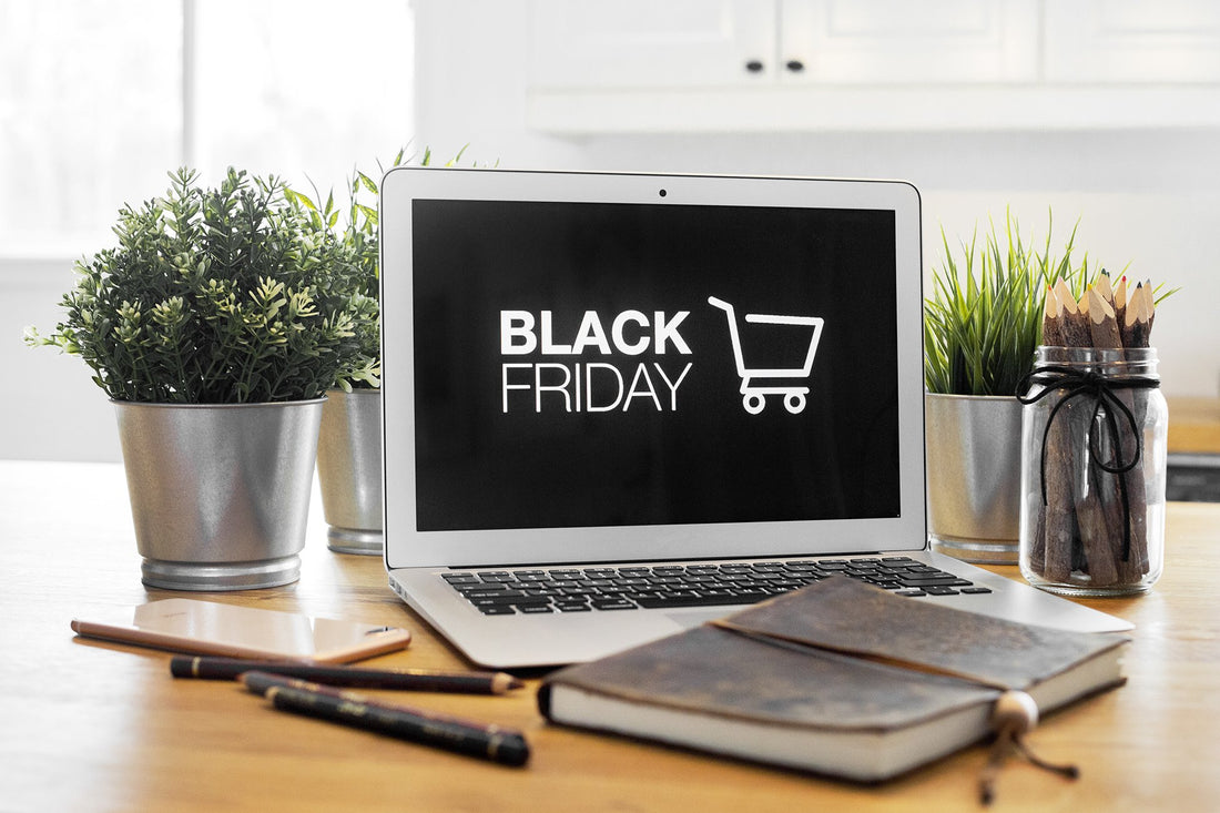Black Friday ohne PressaBottle!