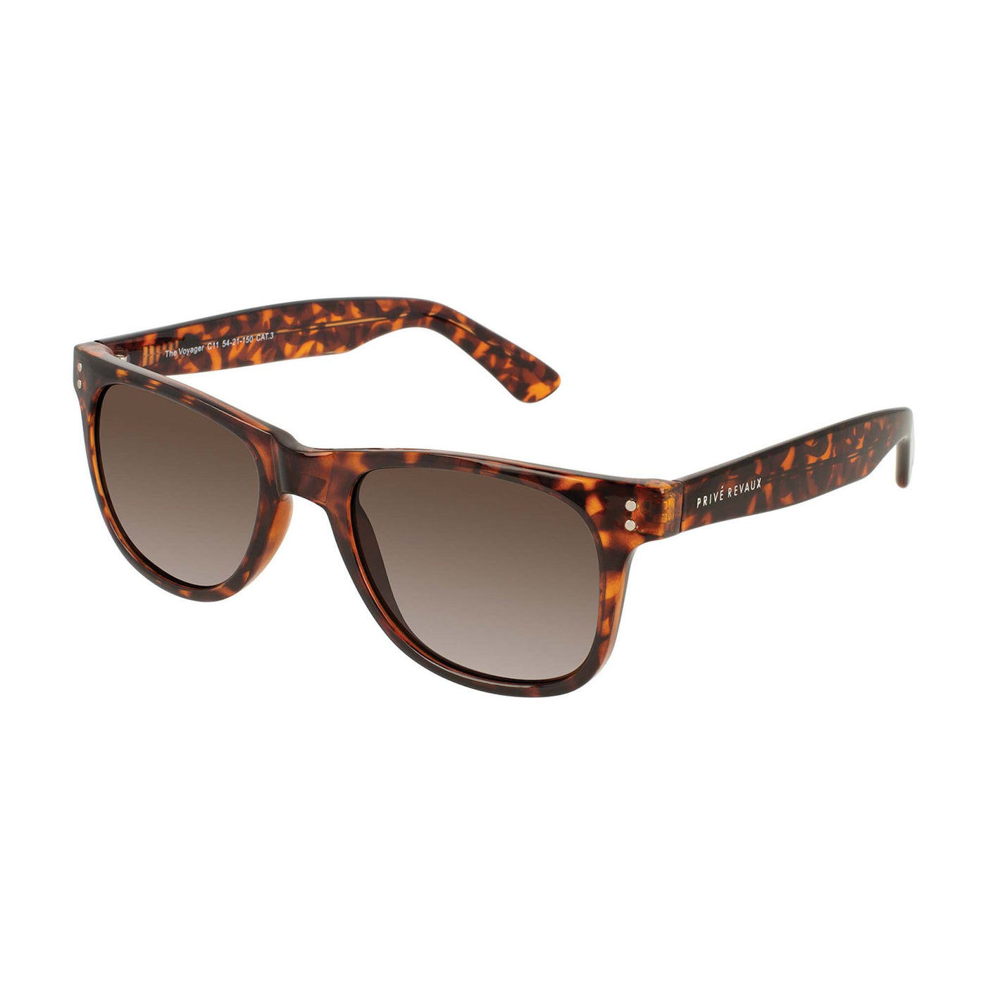 Sunglass Prive Voyager