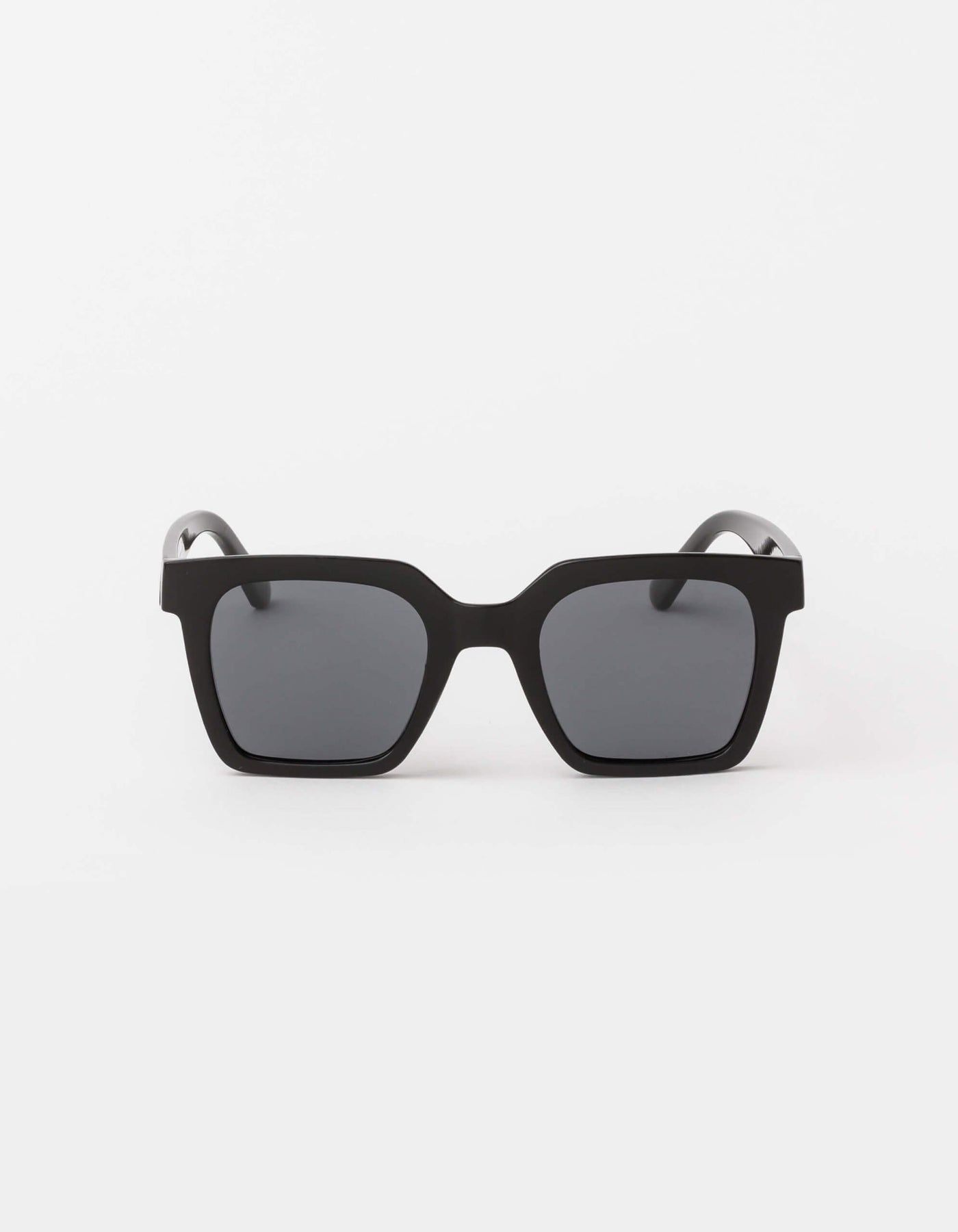 Sunglass Milan Black