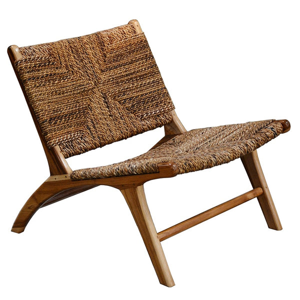 London Lazy Chair Abaca