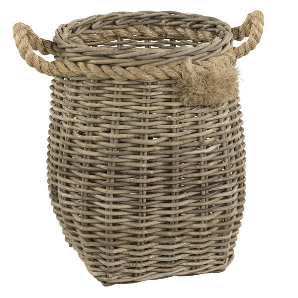 Palma Basket, small INSTORE ONLY