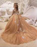 Marigold Gown