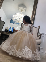 Tiana Gown