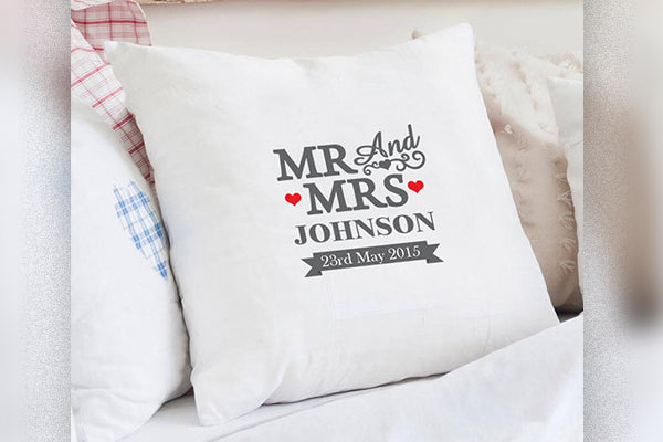 Love Couples Pillowcases