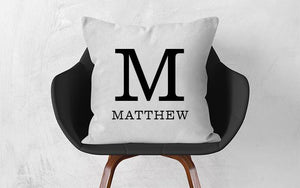 Customized Pillowcases White