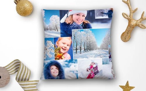 Customized Image Pillowcases