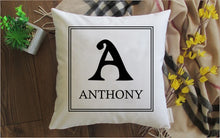 Pillowcases Customized Text