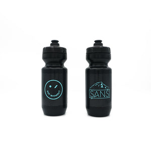 Mountains Bike Bottle (22oz Specialized Purist)