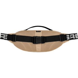 Supreme SS18 Waist Bag Tan