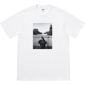 Supreme®/UNDERCOVER/Public Enemy White House Tee White