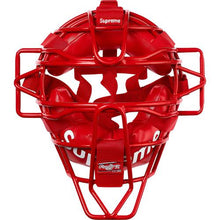 Load image into Gallery viewer, Supreme®/Rawlings® Catcher's Mask