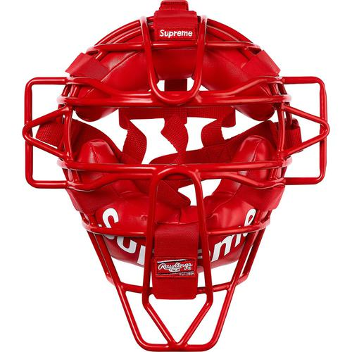 Supreme®/Rawlings® Catcher's Mask
