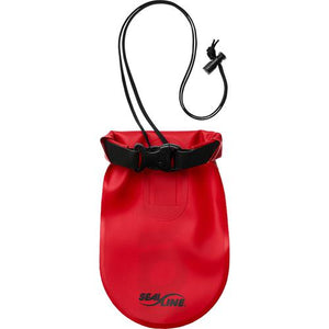 Supreme®/SealLine® See™ Pouch Large Red