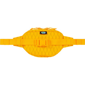 Supreme FW18 Waist Bag Yellow