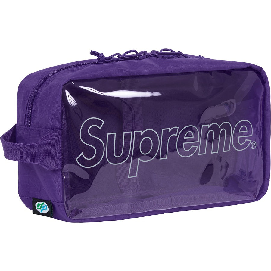 Supreme FW18 Utility Bag Purple