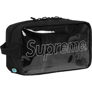 Supreme FW18 Utility Bag Black