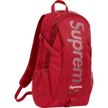 Load image into Gallery viewer, Supreme SS20 Backpack Red