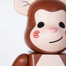Load image into Gallery viewer, Clot / Medicom Toy The Monkey Be@rbrick 400%