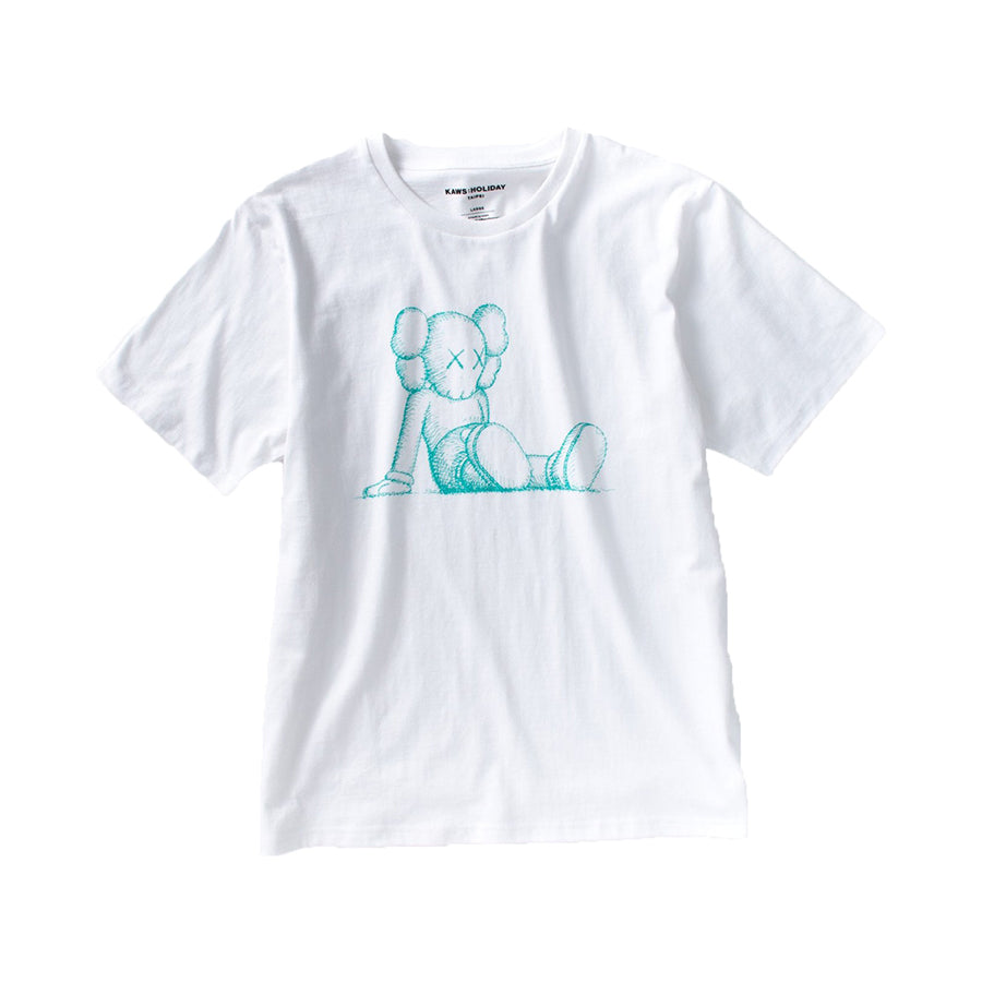 Kaws Holiday Limited T-Shirt