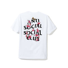 Load image into Gallery viewer, ASSC Kkoch White Tee