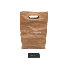 Load image into Gallery viewer, Alexander Wang X McDonald's Carrying Bag Brown