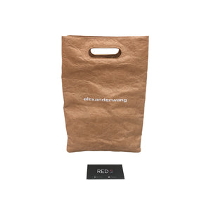 Alexander Wang X McDonald's Carrying Bag Brown