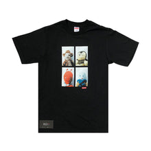 Load image into Gallery viewer, Supreme / Mike Kelly Ahh…Youth! Tee Black