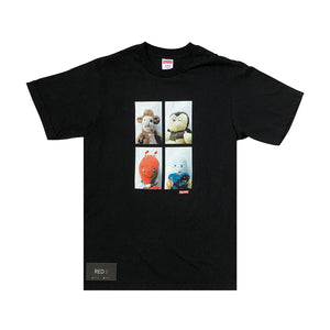 Supreme / Mike Kelly Ahh…Youth! Tee Black