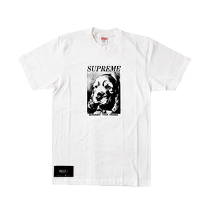 Supreme Remember Tee White