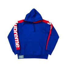 Load image into Gallery viewer, Supreme Sideline Hooded Sweatshirt