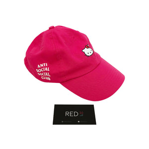 ASSC x Hello Kitty Cap