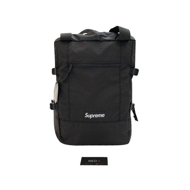 Supreme SS19 Tote Backpack Black