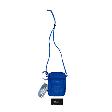 Supreme SS19 Utility Pouch Bag Blue