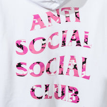 Load image into Gallery viewer, ASSC Beverly White Hoodie