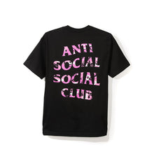 Load image into Gallery viewer, ASSC Beverly Black Tee