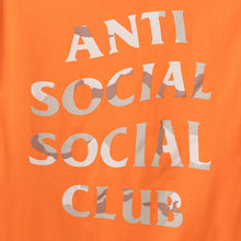 Load image into Gallery viewer, ASSC Storm Orange Tee