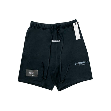 Fear Of God Essential Shorts Pants Black