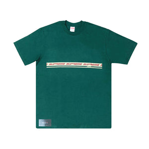 Supreme Hard Goods Tee Green